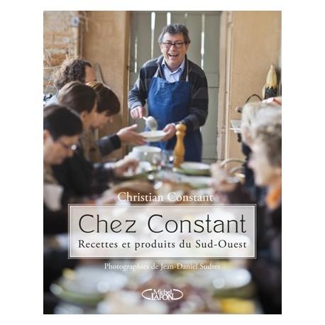 Chez Constant, recettes et produits du sud-ouest
